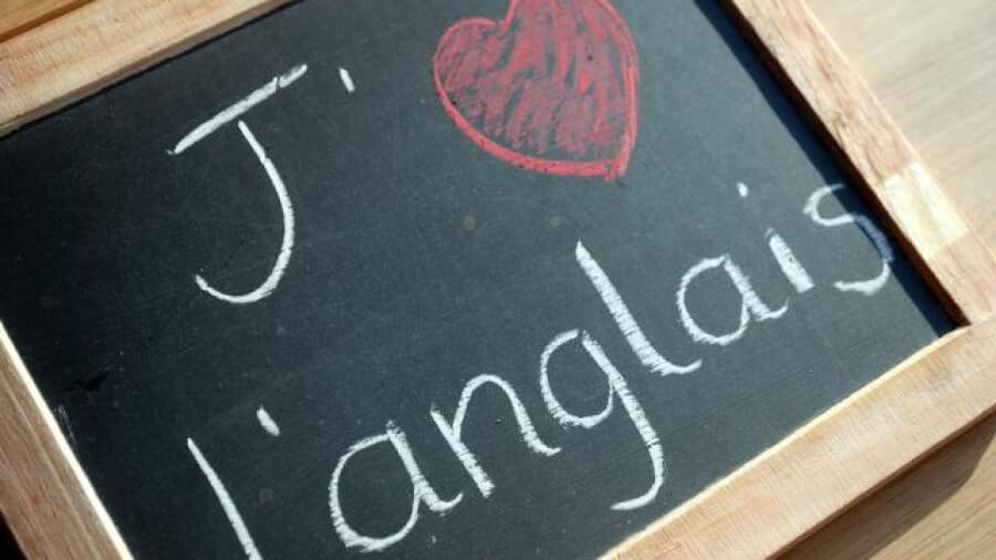 love-english